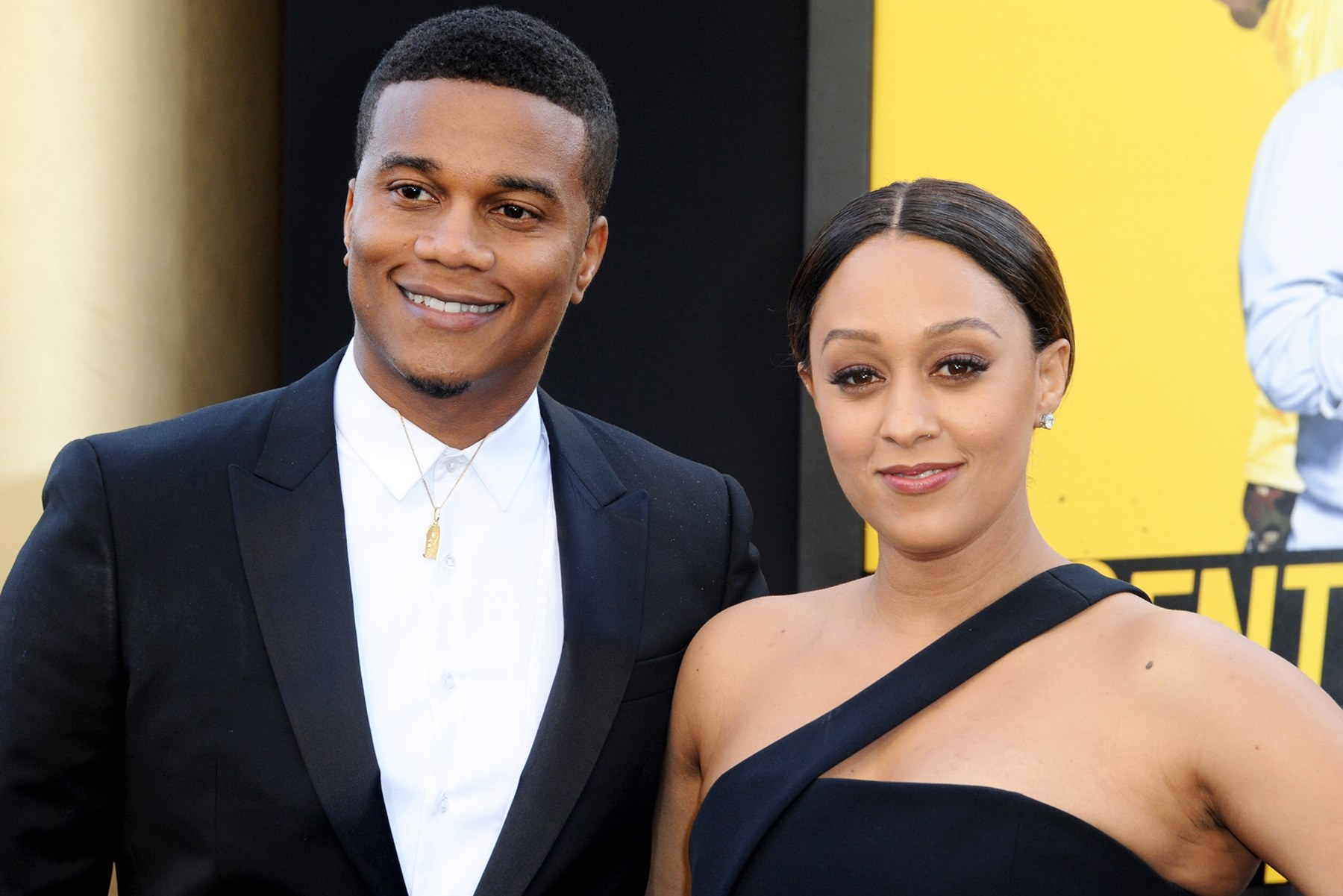Cory Hardrict Tia Mowry Married For 12 Years