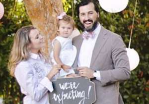 Counting On - Jinger Duggar & Jeremy Vuolo Reveal They Are Expecting Baby Number Two After Miscarriage