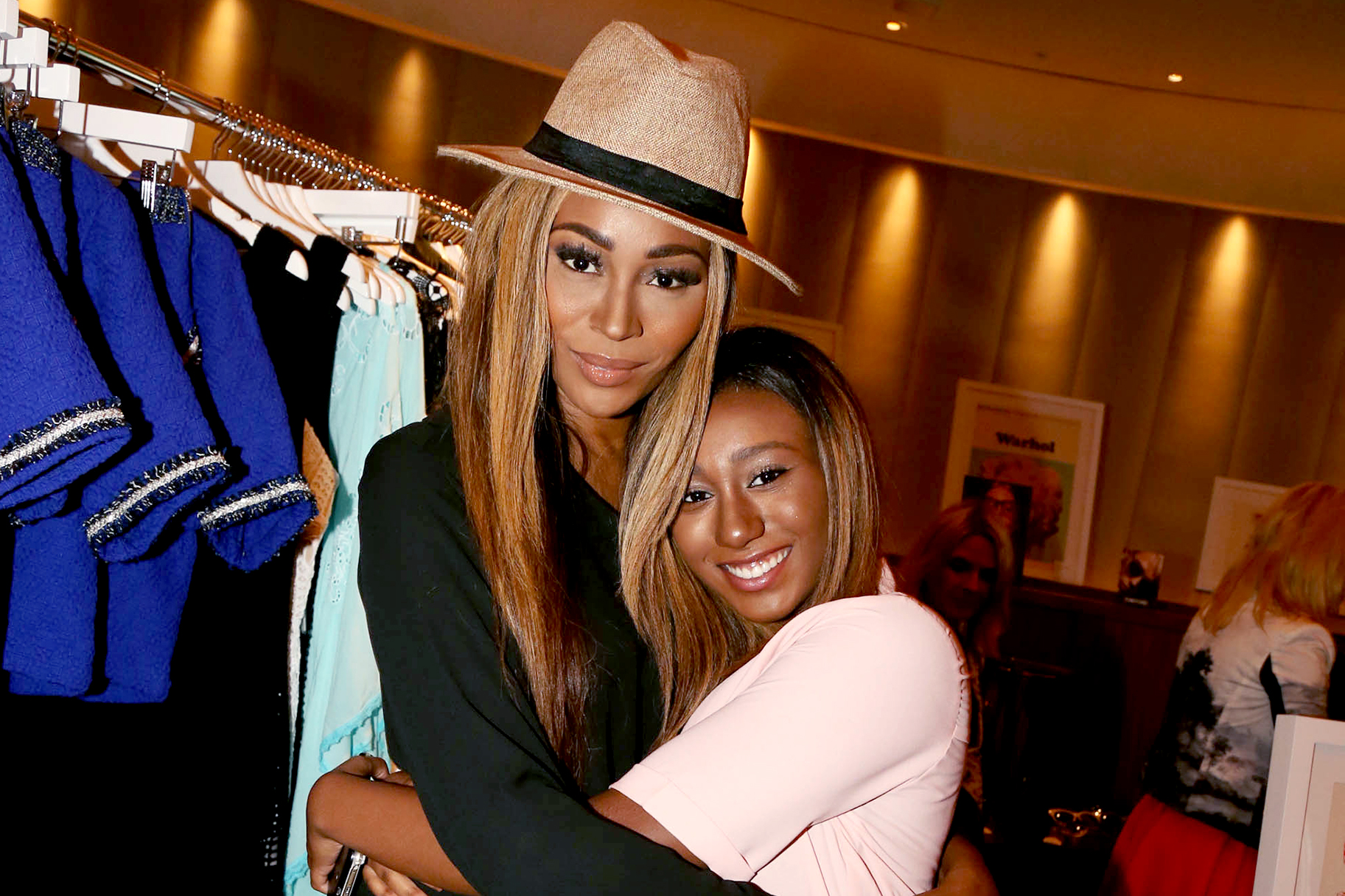 """cynthia-bailey-reveals-how-shes-adjusting-to-noelle-robinsons-new-life-with-girlfriend-alexis-powell"""