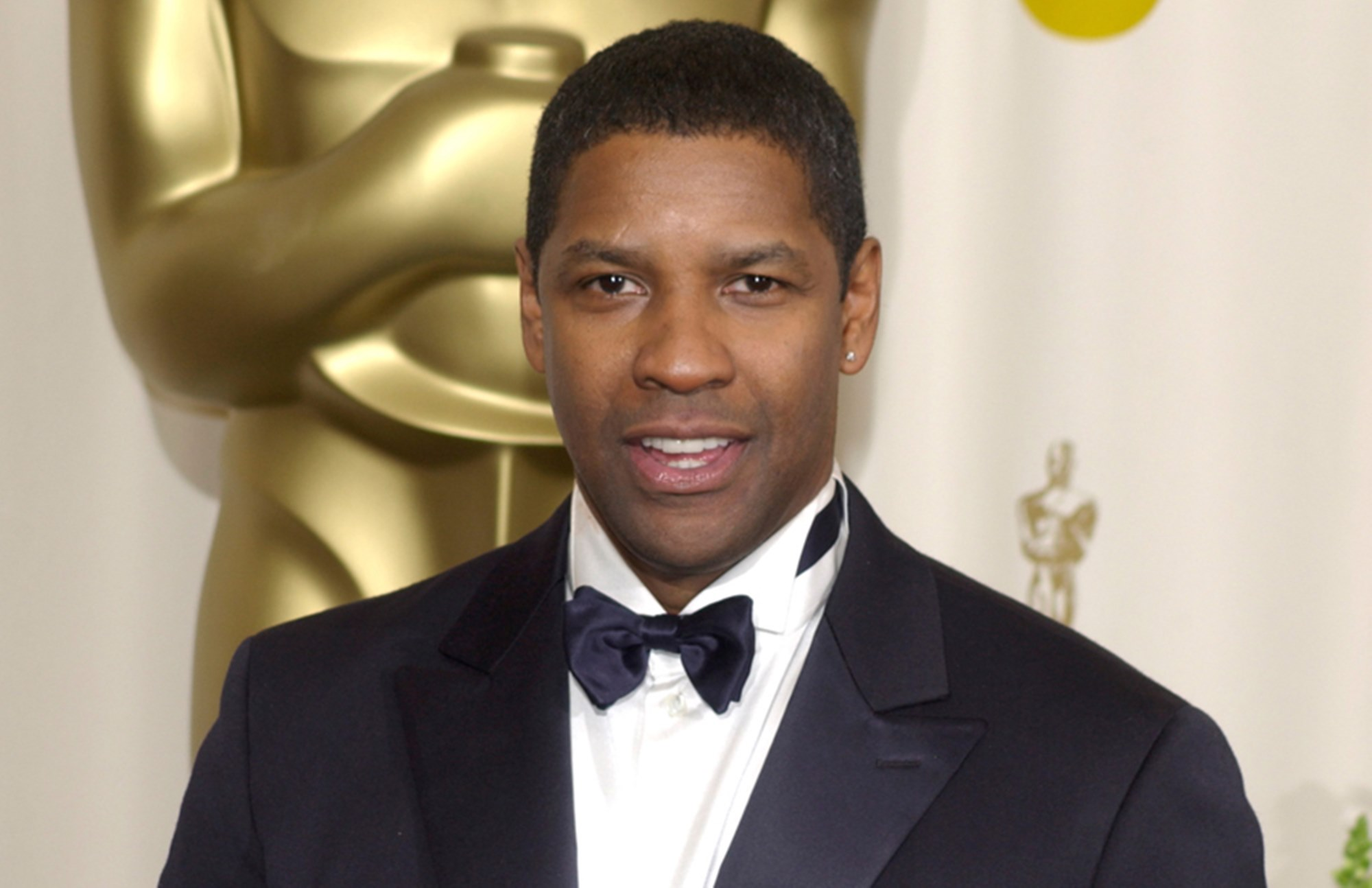 Denzel Washington Katie Couric Interview