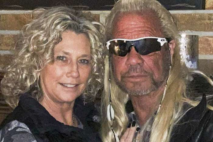 Dog The Bounty Hunter Is Engaged And Social Media Is Enraged -- Did Dog Betray Beth Chapman?