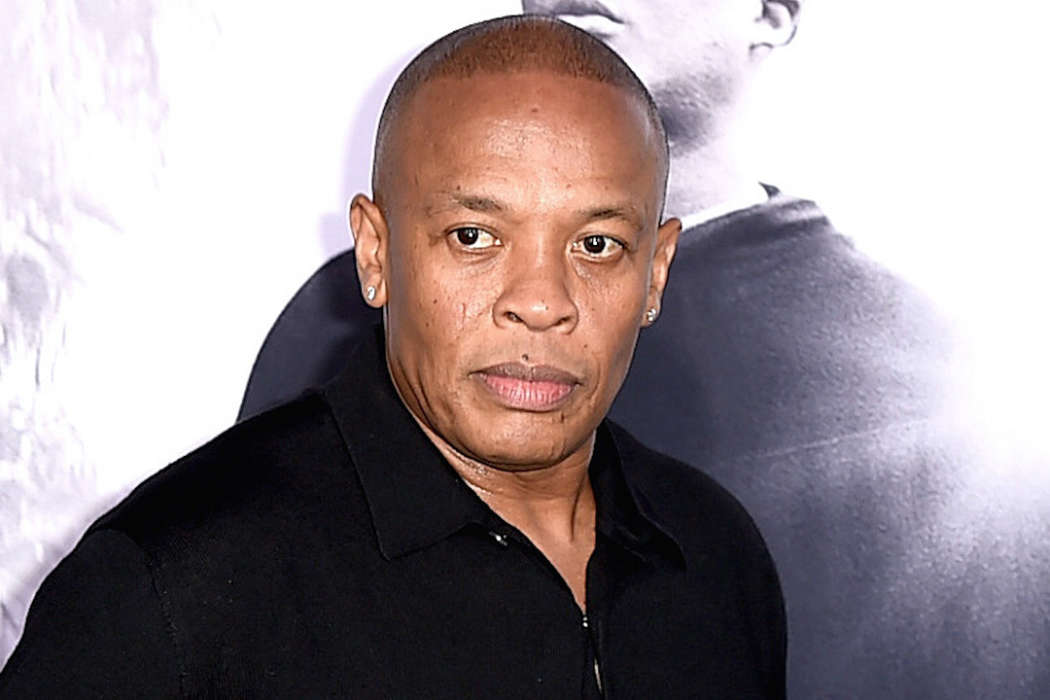 Dr. Dre Explains How Much He Would've Hated Coming Up As A ...