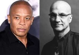 Dr. Dre And Jimmy Iovine Reveal How They're Going To Build A Free High School