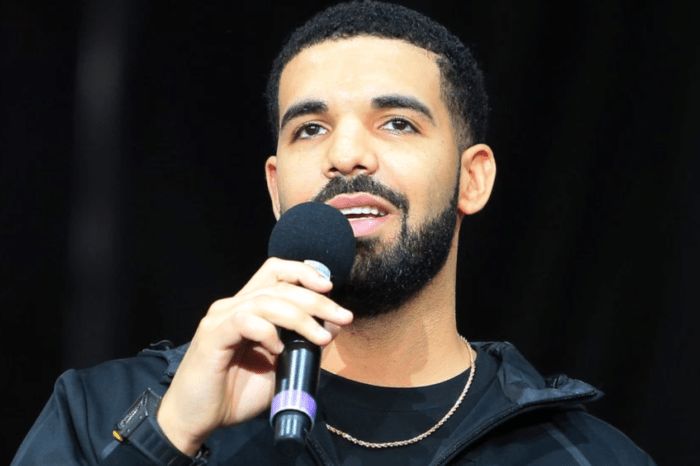 Drake Jokingly Corrects Article Stating That He Helped Kehlani Name Her Album