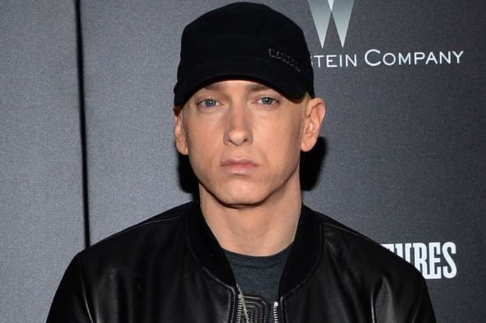 Eminem Helps Some People In Detroit With Relief Checks Worth This Amount