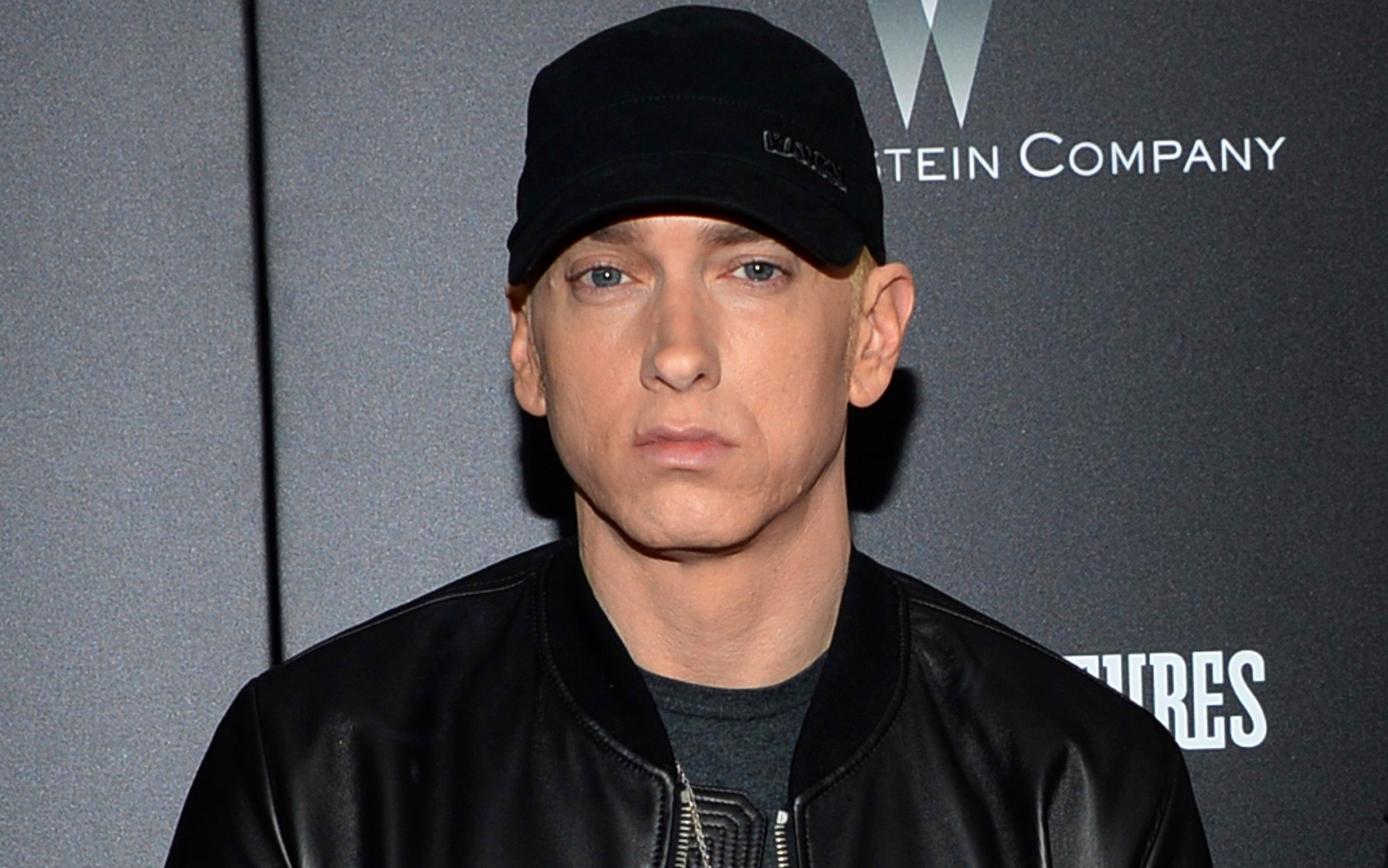 Eminem Michigan Coronavirus Rap God