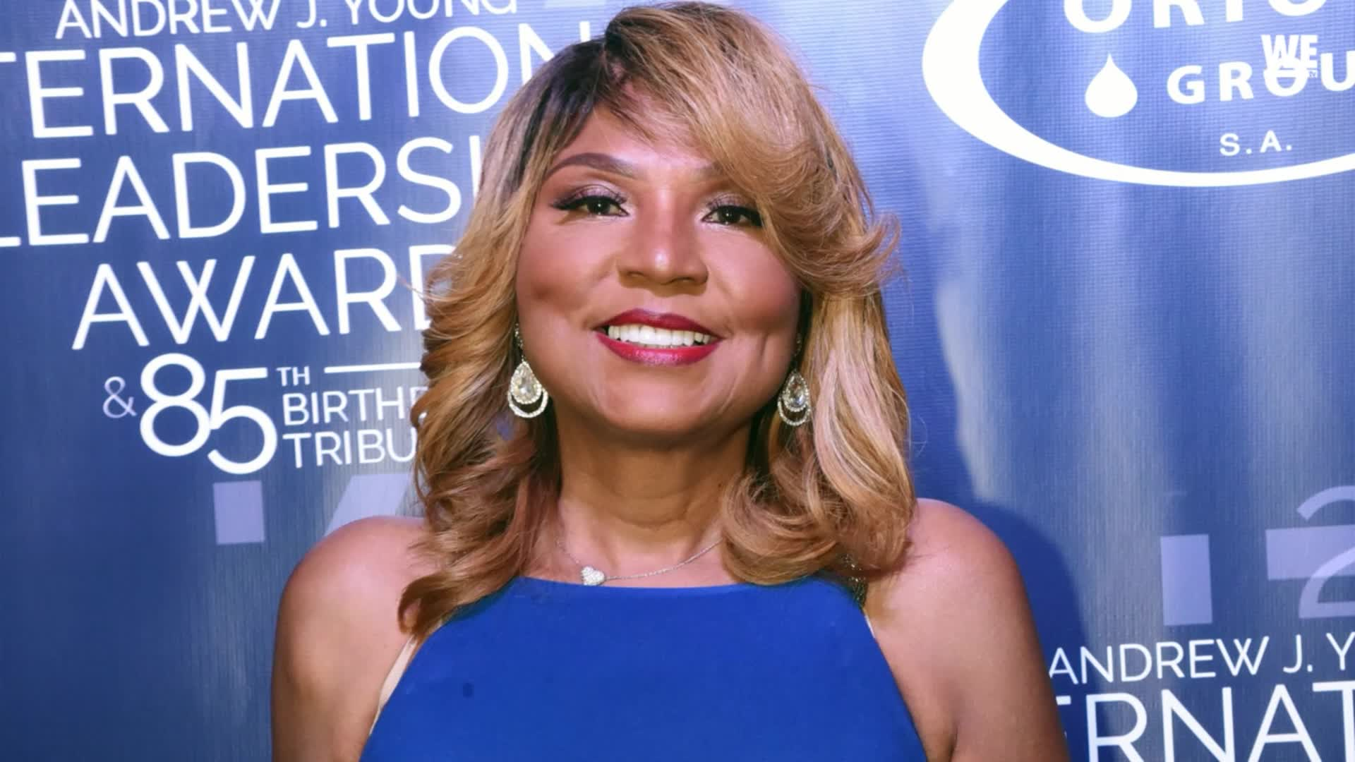 Tamar Braxton Gave A Shoutout To Her Mom, Evelyn Braxton After She Made A Cooking Video On IGTV - David Adefeso Offers Her His Full Support!