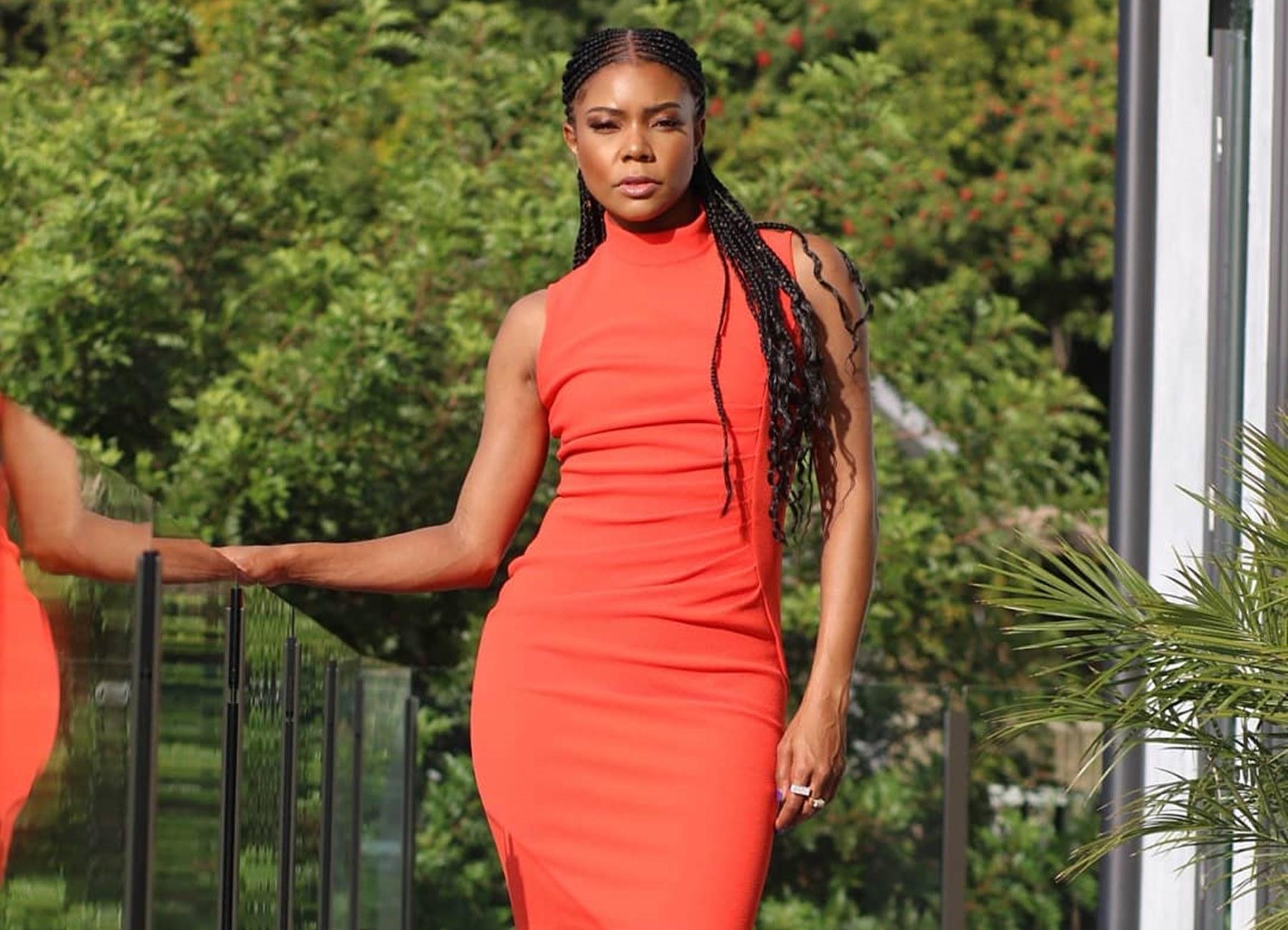 Gabrielle Union Dwyane Wade Vanessa Bryant