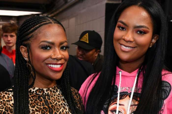Kandi Burruss Is Twinning With Her Daughter, Riley Burruss - See Her Latest Photo
