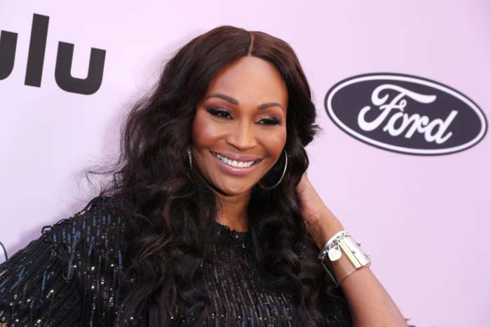 Cynthia Bailey Wishes A Happy Birthday To Shamea Morton, But Receives A Warning From Some Fans