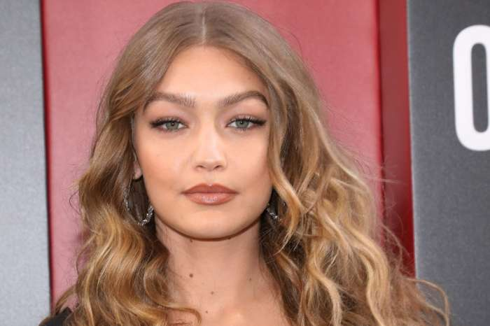 Gigi Hadid Praises Her 'Superhero' Mom Yolanda In Mother's Day Instagram Post As She Prepares To Welcome Her First Child With Zayn Malik