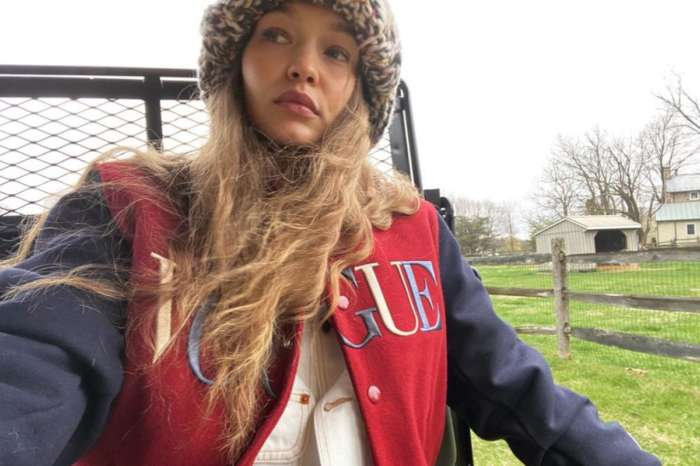 Is Gigi Hadid Giving Up Modeling For Motherhood? Can She Have Both?