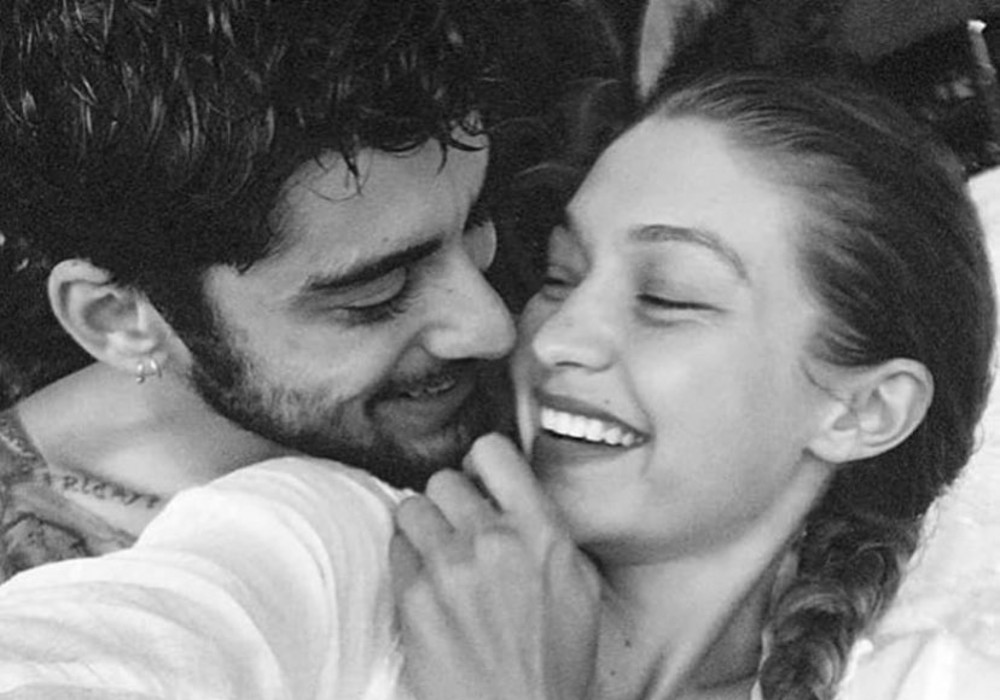 Gigi Hadid Reveals Her Biggest Pregnancy Craving After Confirming She's Expecting A Baby With Zayn Malik