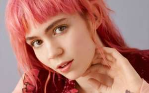 Grimes Reveals The Special Nickname She And Elon Have For Their Baby