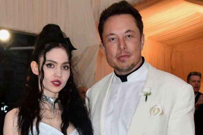 Elon Musk Confirms He And Grimes Are Officially Parents After She Gives Birth!