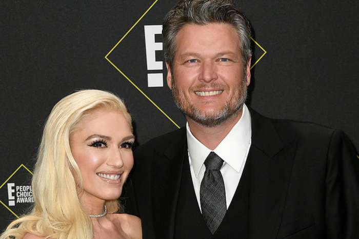 Gwen Stefani And Blake Shelton Have Stopped Talking About These Two Important Issues