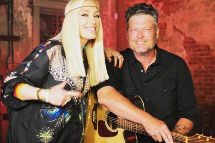 Are Gwen Stefani And Blake Shelton Having Twins?