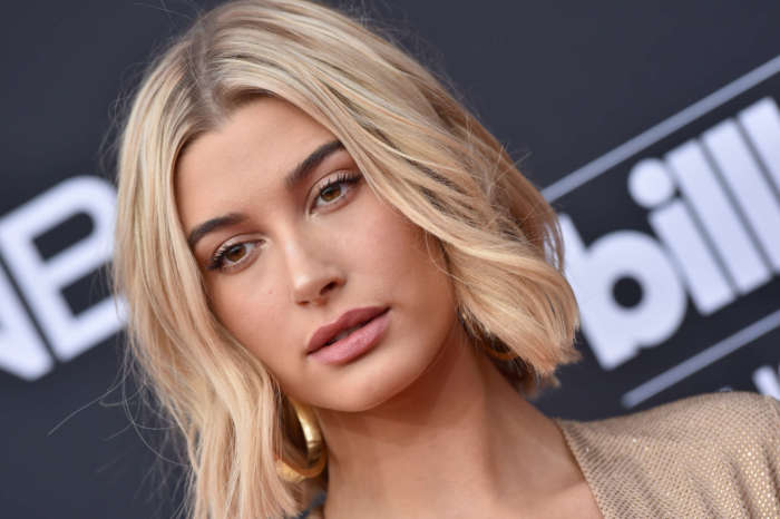 Hailey Bieber Fires Back Against People Who Accused Her Of Getting Plastic Surgery