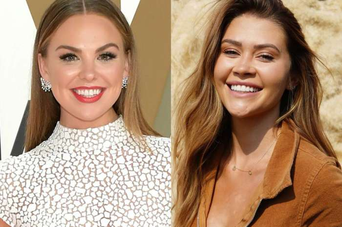 Caelynn Miller-Keyes Admits She Was Really 'Hurt' When Hannah Brown Was Chosen For The Bachelorette - Here's Why!