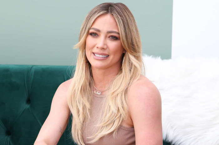 Hilary Duff Shocked By 'Disgusting' Rumor About Her Sparked By 'Inappropriate' Pic Of Her 8-Year-Old Son - Check Out Her Response!