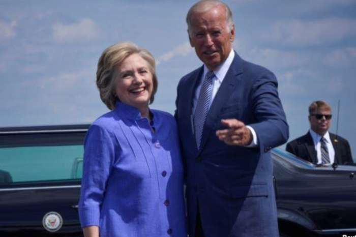 Hillary Clinton Endorses Joe Biden, Says The Coronavirus Would Be A 'Terrible Crisis To Waste'