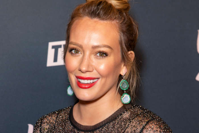 Hillary Duff Slams Short-Lived Rumor That Her Family Is Involved In Human Trafficking