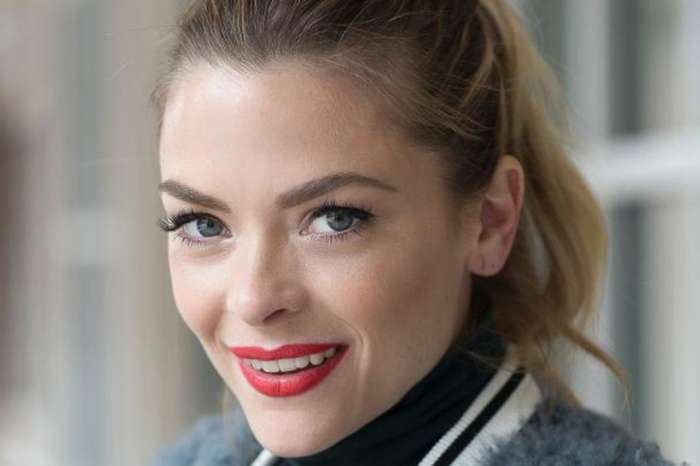 Jaime King Files A Restraining Order Against Husband Kyle Newman