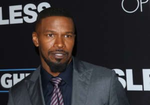 Jamie Foxx Responds To Jimmy Fallon's Blackface Controversy - Says It Wasn't Really 'Blackface'