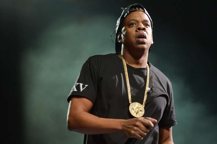 Woman Claims To Be The Daughter Of Rapper Jay-Z