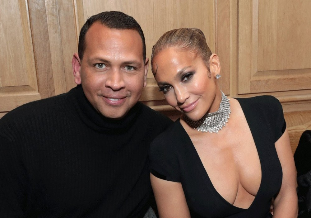 Jennifer Lopez Admits She's 'A Little Heartbroken' About Delaying Her Wedding With Alex Rodriguez