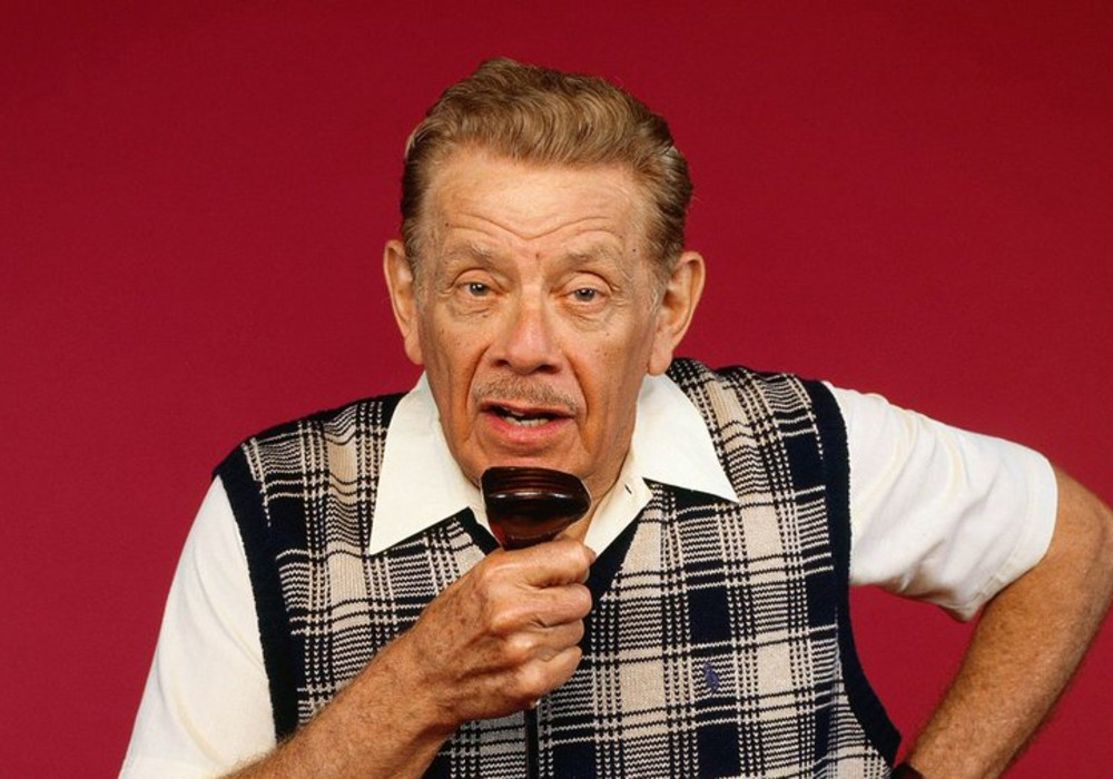 Jerry Stiller's Former Co-Stars Honor Him On Social Media After Comedy Legend Passes Away At 92