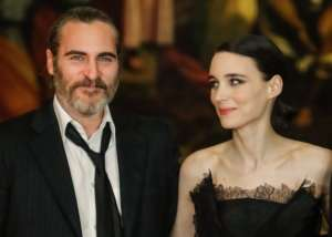 Will Joaquin Phoenix And Rooney Mara Raise Their Baby Vegan?