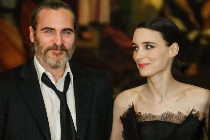 Will Joaquin Phoenix And Rooney Mara Raise Their Baby Vegan?
