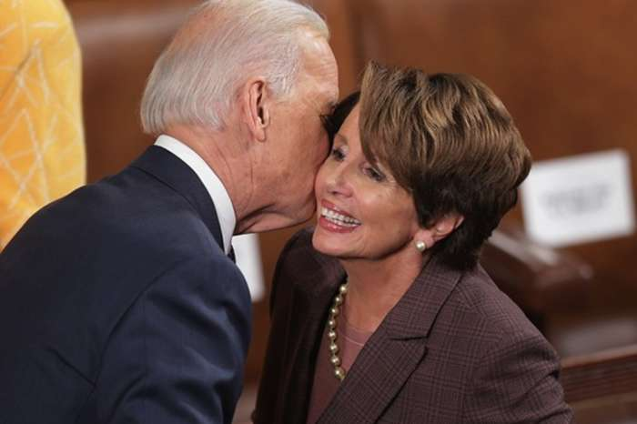 Joe Biden Denies Tara Reade's Sexual Assault Allegation, As Nancy Pelosi And Other #MeToo Champions Endorse His Bid For The Presidency