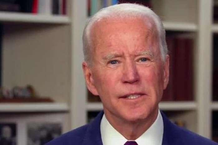Joe Biden Speaks About Tara Reade's Sexual Allegation And Gets The #IBelieveBiden Trending