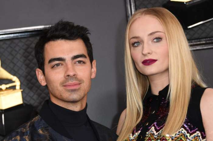 Joe Jonas Reportedly Treating Sophie Turner Like A Queen During Her Quarantine Pregnancy - Details!
