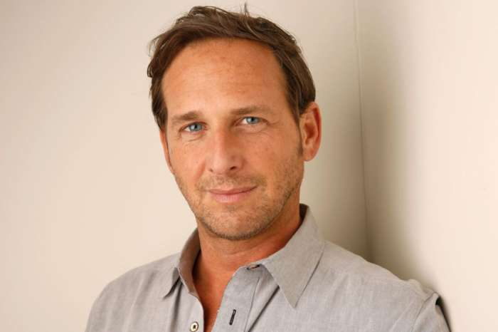 Josh Lucas' Former Wife Claims He Cheated On Her - 'I Deserve Better Than This!'