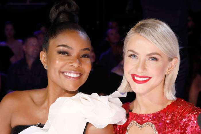 Gabrielle Union Talks Julianne Hough Doing Blackface And More After Dramatic AGT Exit