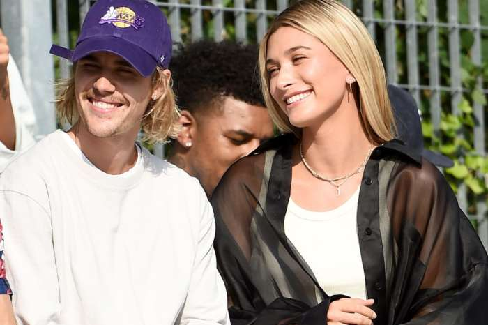 Justin Bieber Puts Makeup On Hailey Baldwin On Their Latest 'The Biebers' Episode And He's Actually Really Good!