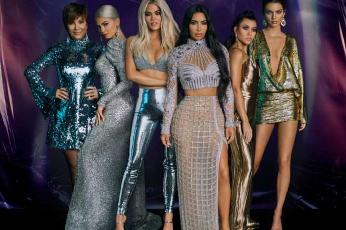 Keeping Up With The Kardashians (KUWK) Season 18 Will Be The Quarantine Season As KarJenners Filmed Themselves
