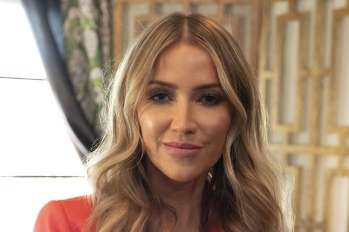 Kaitlyn Bristowe Gets Candid About Struggling With Extreme Depression, Valium Addiction And Dropping To Only 93 Pounds!