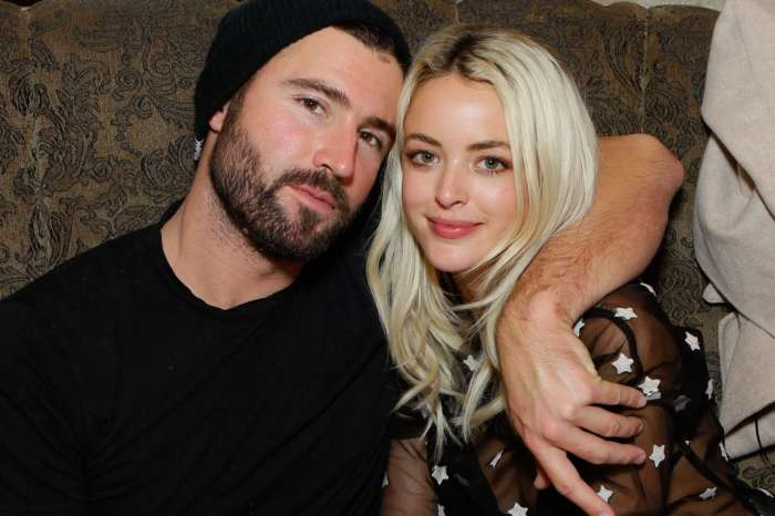 Kaitlynn Carter Updates Fans On Her Current Relationship Status With Brody Jenner After Reunion Pic Sparks Rumors They're Back Together!
