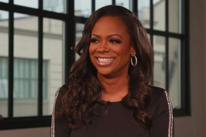 Kandi Burruss Brushes Off Criticism For Breaking Social Distancing Rules For Her Birthday: 'It Was Really Fun'
