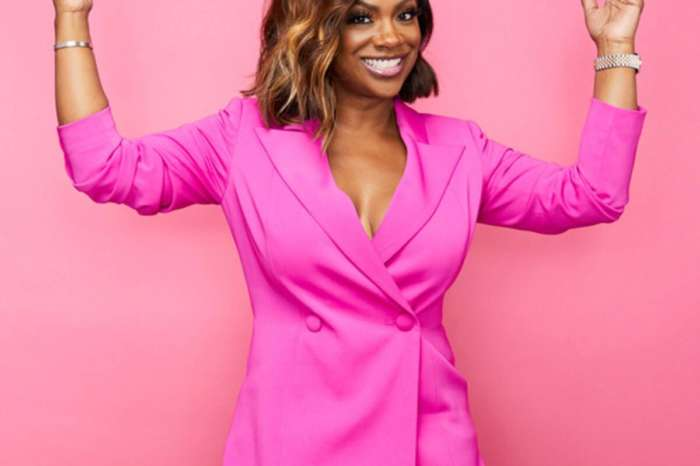 Kandi Burruss Dishes On Staying Fit In Quarantine, Her Birthday, Writing New Songs And More!