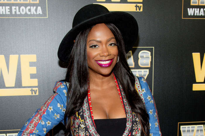 Kandi Burruss, Rasheeda Frost And More Celebrities Are Teaching You How To Maintain Success - The Virtual Conference Airs On May 14