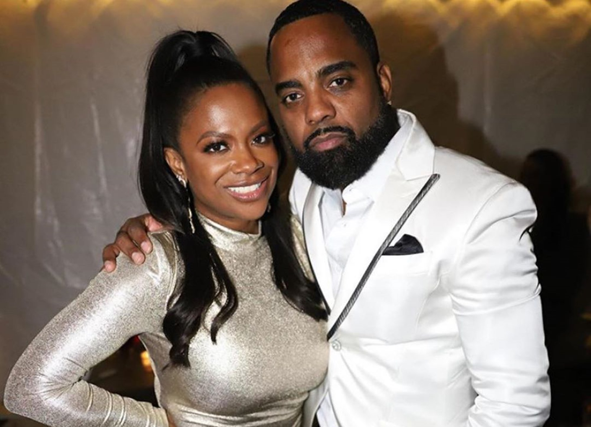 Kandi Burruss Reminds Fans To Save The Date: On May 10th, The RHOA Virtual Reunion Is Set To Air