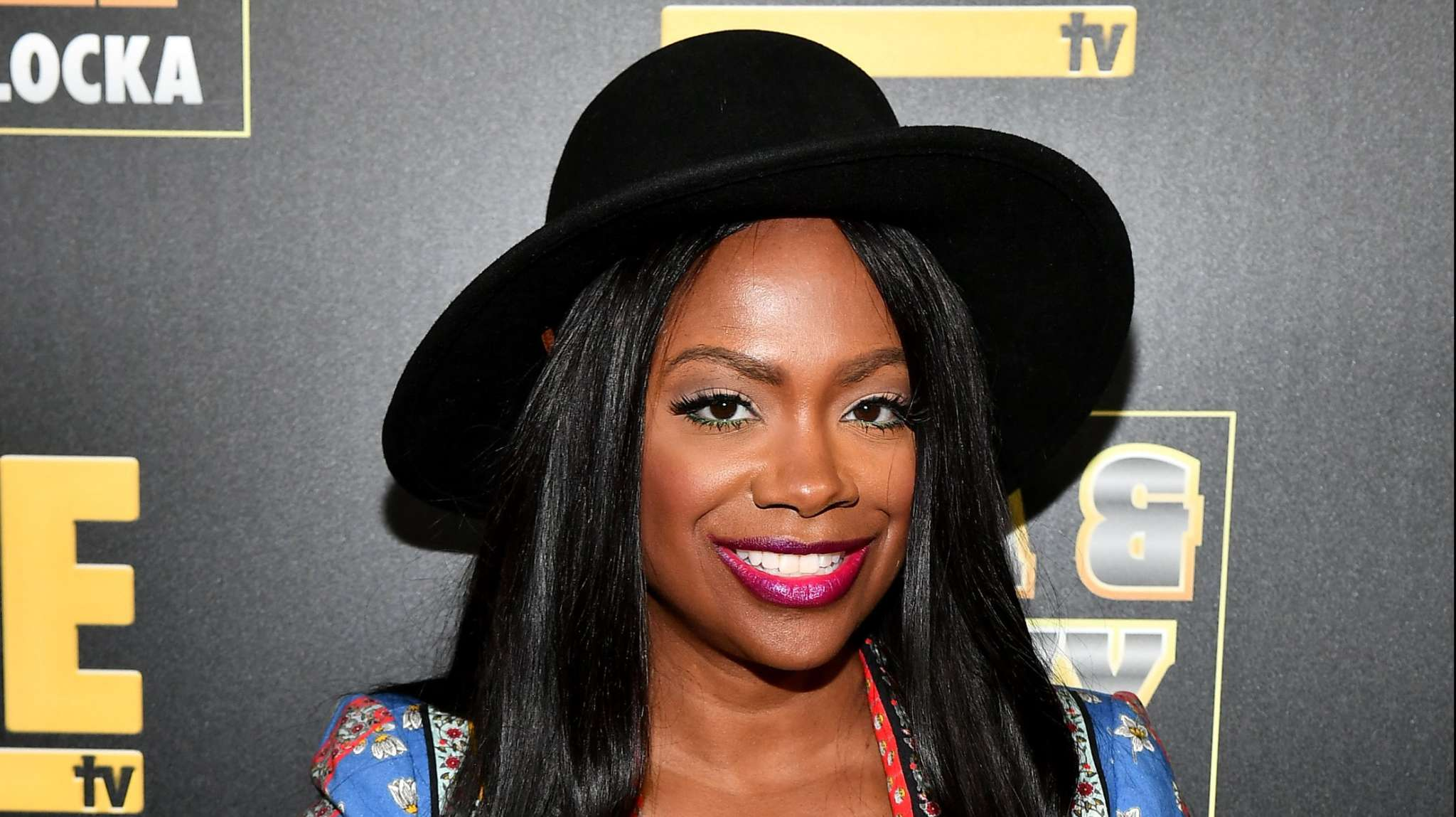 Kandi Burruss Shows Fans The Video That Moved Her Recently: 'This Is A Powerful Song'