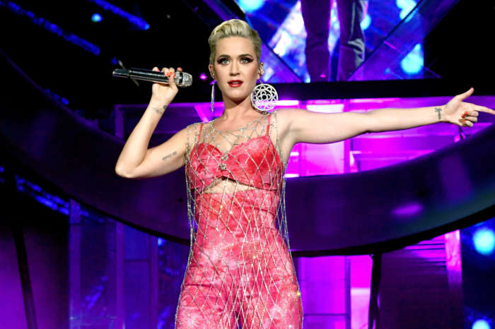 Katy Perry Gets Real About Being Pregnant In Quarantine -- The Singer Is Spiraling