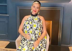 Katy Perry Is Reportedly Considering These Names For Her Baby Daughter With Orlando Bloom