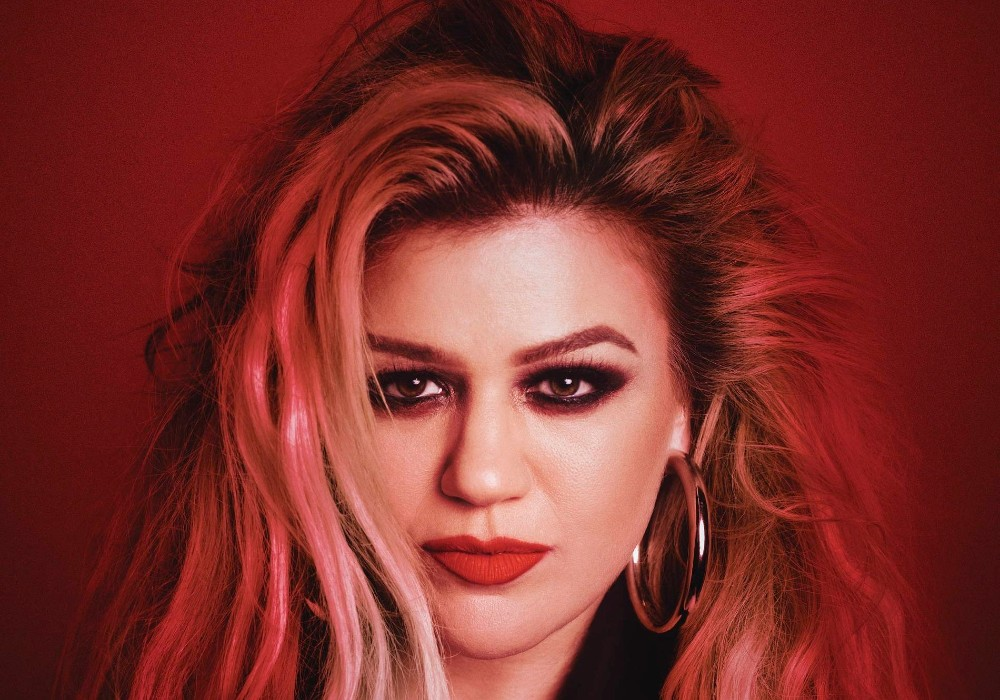 Kelly Clarkson Reveals How She Wants To Celebrate Mother's Day